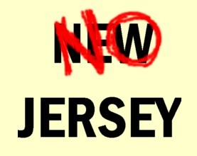 no nj flag